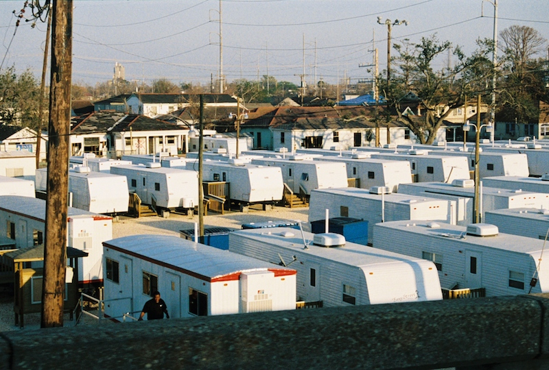 HTMAPODWTTC 12 Trailer Parks And Mobile Home