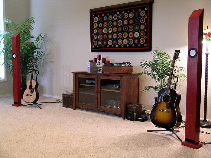 Five Audio Systems
