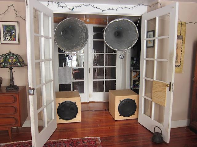 For Sale: Speakers – Vega Institute